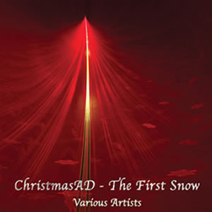 ChristmasAD - The First Snow
